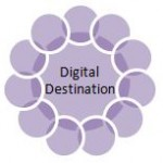 Digital-Destination-Button