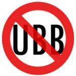 No-UBB
